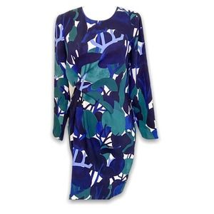 NEW Ann Taylor Forest Bloom Dress 4
